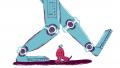 Flere eksperter udtrykker alvorlige bekymringer for, at kunstigt intelligente robotter skal overtage verden. Men den reelle trussel er den mod vores mulighed for at forblive mennesker, som vælger selv, skriver professor i datalogi Thore Husfeldt i dette debatindlæg