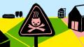 Min landsby bliver kvalt af gylle og dernæst af sprøjtemidler her i foråret. Jeg er mere bekymret for kemikaliedampe og miljøbelastning fra svinebrug end for corona. Den altødelæggende svineproduktion må omlægges, skriver landskabsarkitekt Ziff V. Hansen i dette debatindlæg