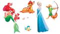 Mange af de tegnefilm, vi elskede i barndommen, er nu tilgængelige på Disney+. Men hvad sker der med klassikerne, når man udsætter dem for nutidens kritiske blik? Ariel fra 'Den lille havfrue' bliver eksempelvis et queerikon