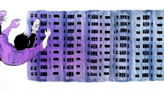 Fortælling af Nobelprismodtageren i litteratur, Svetlana Aleksejevitj. Teksten er taget fra antologien 'Fortryllet af døden', hvori Aleksevijts har samlet en række selvmordsfortællinger. I introduktionen til antologien beskriver hun, hvordan hun søger at indfange 'det ensomme menneskes stemme. De lyder alle forskelligt. Enhver har sin egen hemmelighed'