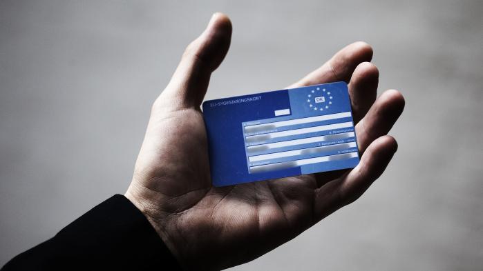 I Danmark har vi generelt stor tillid til staten, hvoraf følger, at det er de færreste, der er utrygge ved at lade deres sundhedsoplysninger registrere – vi regner ikke med, at oplysningerne kan blive misbrugt