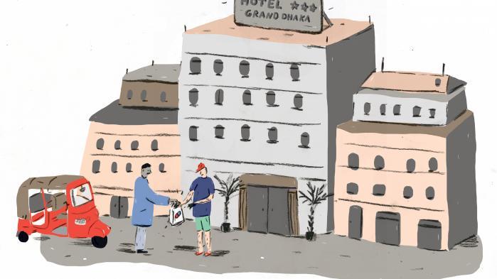 Den amerikanske medicingigant Gilead Sciences tjener milliarder på en ny revolutionerende kur mod leverbetændelsen hepatitis C. Kuren er billig at producere, men koster op mod en halv million kroner pr. behandling i Danmark. Den høje pris er med til, at behandlingen herhjemme kun tilbydes ganske få smittede. Derfor er danske patienter nu begyndt selv at købe billig kopimedicin i fjernøsten