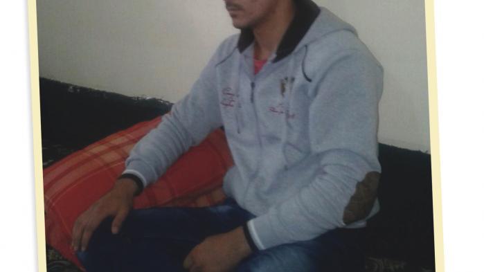 Jeg hedder Raeda Mohamed Abbas. Jeg er 30 år og bor i flygtningelejren Dors Camp, nær Baalbek, Libanon