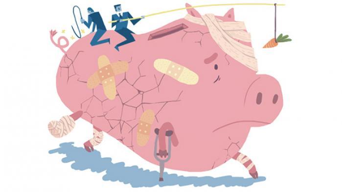 Politikerne har overladt den økonomiske politik til centralbankcheferne, hvilket har gjort de ellers anonyme embedsmænd til nogle af de mest magtfulde mennesker på kloden. Men deres beslutninger ændrer ikke kun økonomien. De ændrer, hvordan vi ser på penge
