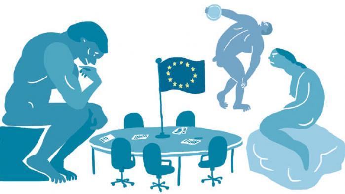 I 2012 fik den danske europaparlamentariker Morten Løkkegaard en ide: Der skulle skabes en fortælling om EU, så borgerne kunne få mere til fælles end frihandel og fri bevægelighed. Det gik ikke helt efter planen. Information har bedt en række af forfatterene til Den Nye Europæiske fortælling om at gengive det kaotiske forløb