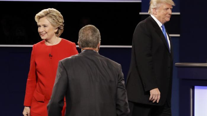 2016 Hofstra Debate;Debates;Presidential Debates