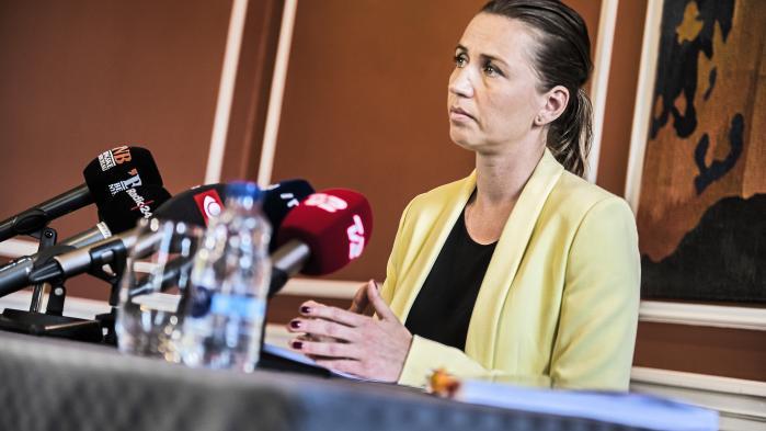 Kort efter terrorangrebet mod Krudttønden og synagogen i Krystalgade bevilgede justitsminister Mette Frederiksen et millionbeløb til at indkøbe en ny efterretningsplatform til PET og Rigspolitiet.