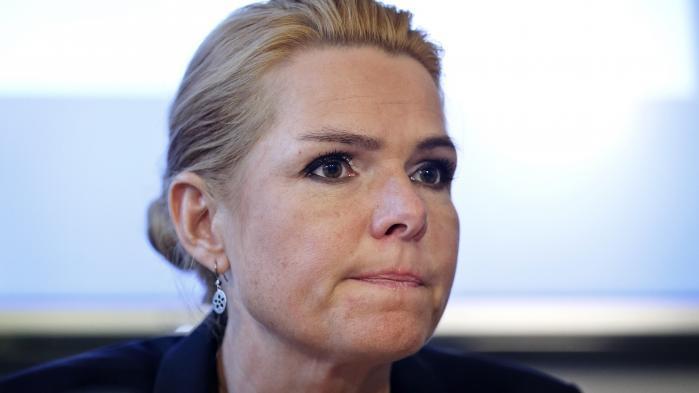 For anden gang er Inger Støjberg kørt ind i en mur i sit forsøg på at få ændret eller nyfortolket FN's statsløsekonvention. Nu har otte ud af ni lande pænt sagt nej tak til ministeren, viser aktindsigt.