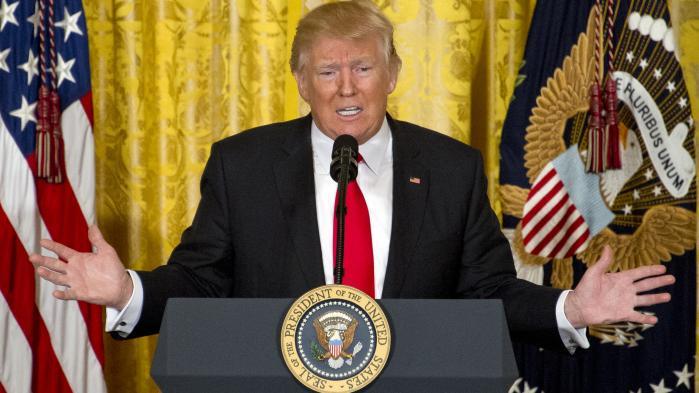 Trump-bashing er blevet tidens foretrukne selskabsleg for demennesker, hvis verdenssyn fik millioner til at stemme på ham