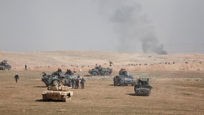 I løbet af de kommende uger ventes IS's sidste højborg, Mosul, at blive befriet af de irtakiske styrker, og dermed er tre års krig mod den ekstreme islamistiske bevægelse slut – i hvert fald i Irak.