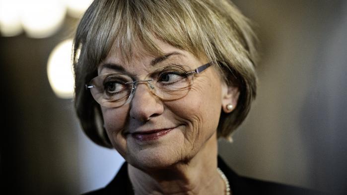 Pia Kjærsgaard runder de 70 – uden at være blevet politisk rundere