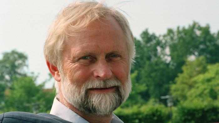 Jens Nauntofte er død efter kort tids sygdom.