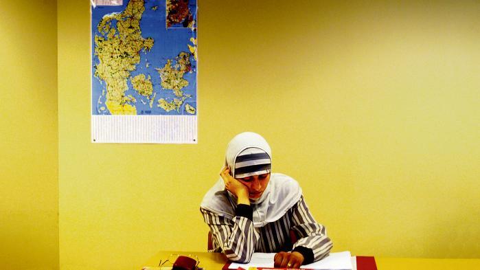 Studieskolen i København –ikke nødvendigvis det bedste sted at lære dansk, i hvert fald ikke ifølge integrationsminister Inger Støjberg (V), der mener, at man lærer bedst dansk på arbejdspladsen. Men det mangler hun belæg for at sige, mener kronikøren.
