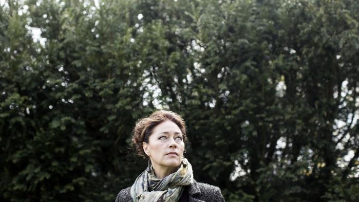 Børn skal ikke medicineres, bare fordi de skiller sig ud, siger forfatter og lektor i psykologi Ann-Elisabeth Knudsen.