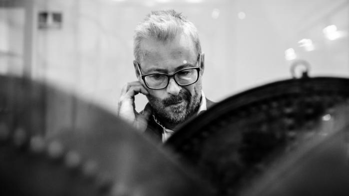 'Jeg tror, at jæger-samlere i fremtiden bliver en optik, vi kan gentænke os selv i,' siger Rane Willerslev, ny direktør for Nationalmuseet