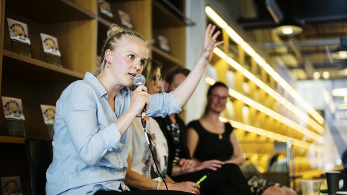 I sidste uge satte feminisme- og ligestillingsdebatten Talk Town fokus på antallet af i kommunalpolitik.