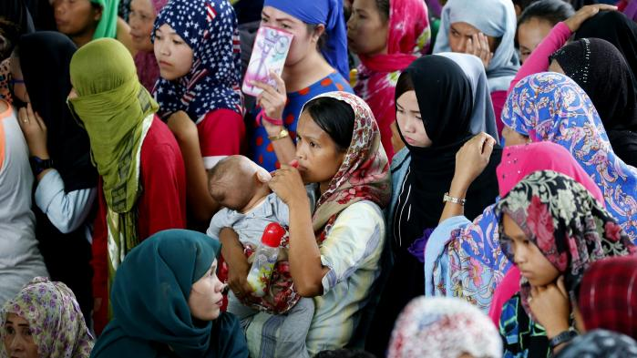 Filippinske dating i saudi arabien