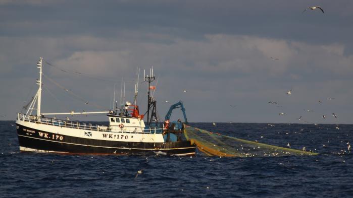 Modstanden i andre europæiske lande mod EU-forslaget, der skulle sikre bedre havmiljø blandt andet ved hjælp af skrappe krav over for store fisketrawlere, aftog gradvist med de forskellige udkast til forslaget. Derfor stod Danmark i stigende grad alene med sin vedholdende modstand mod forslaget.