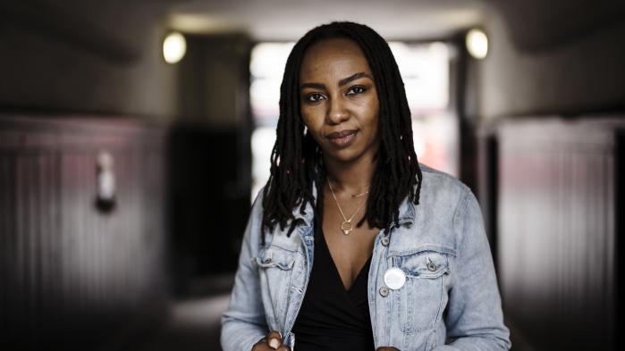 Opal Tometi er medstifter af bevægelsen Black Lives Matter. Hun er i Danmark for at bidrage med ideer til, hvordan vi i en dansk kontekst kan bekæmpe racisme.