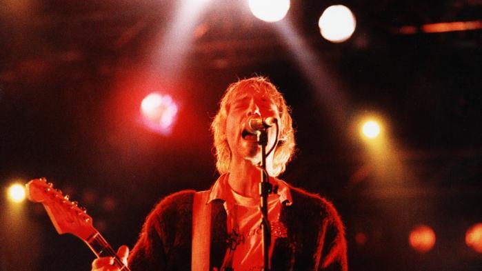 Det er 25 år siden, at Nirvana spillede på Roskilde Festival