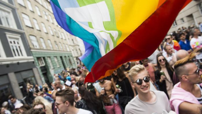 Når gay pride for den heteroseksuelle cismand kan virke unødvendig, handler det måske mere om, at han ikke ved, hvilke strukturelle, sociale og dermed psykiske udfordringer LGBTQIA'ere går igennem, skriver Bjarke Serritslev i dagens kommentar.