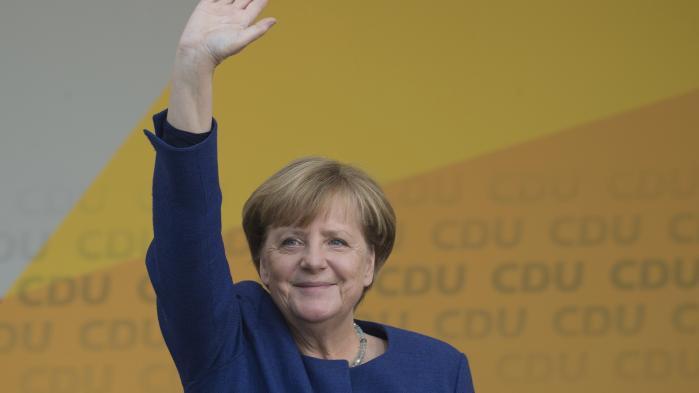 Hvem Merkel kommer til at danne regering med, er afgørende for hendes sidste periode som kansler.