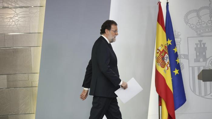 Premierminister Rajoy skal vise, at han kan knuse enhver trussel mod Spaniens enhed.De catalanske separatisters højeste politiske mål handler derimod om folkeafstemningen som direkte demokrati, og det står ikke klart, hvordan en eventuel catalansk stat skulle se ud.