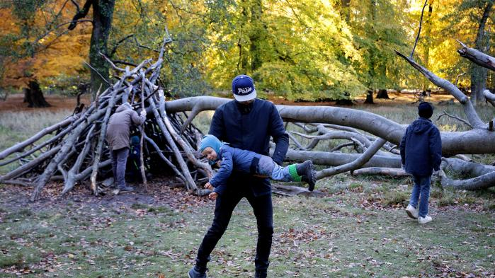 Det er ikke nogen stor hemmelighed, at den reform af børnechecken, som regeringen ønsker, især er rettet mod storfamilier med anden etnisk baggrund. Men det er i højere grad etnisk danske familier, som bliver ramt.