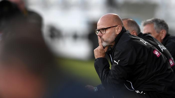 Den hyggelige cheftræner Ólafur Kristjánsson er den foreløbige helt i 'Superliga Backstage', hvor Randers F.C. har inviteret et tv-hold indenfor i hele sæsonen 2017/18.