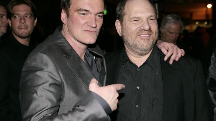 FilminstruktørQuentin Tarantino erkendte i denne uge i et interview med New York Times, at han var bekendt med mange af anklagerne mod Harvey Weinstein, og at han burde have gjort mere.