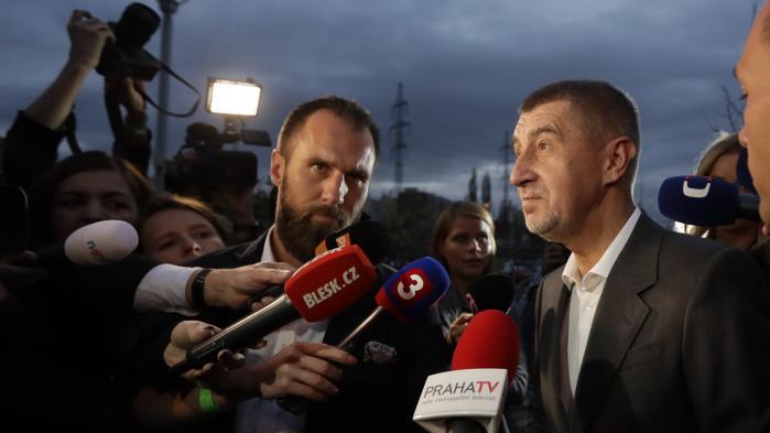 Der venter Andrej Babiš en svær opgave, når han skal forsøge at danne en ny tjekkisk regering efter weekendens valg.