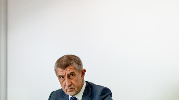 Oligarken Andrej Babiš fra protestpartiet ANO vandt stort ved det tjekkiske valg.
