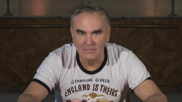 Klaus Lynggaard lod sig til en begyndelse fuldstændig forføre af Morrisseys nye album, Low in High School. Men så kom han til at lytte til teksterne.