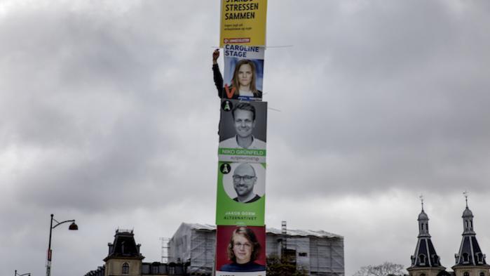 Mange danskere har fået meget længere til rådhuset. Og sandsynligheden for, at man gennem personlig kontakt kender en eller flere af de opstillede kandidater, er blevet mindre. Det skærper kravet til hver enkelt af os om at holde øje med vores lokale folkevalgte. Hvem af dem kan vi have tillid til?