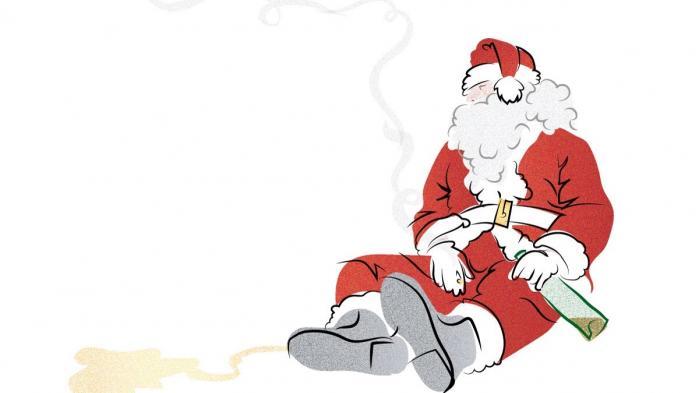 Det er, når der skal synges, at juleaften oftest går galt. Mange har svært ved at huske selv de mest basale tekster, og alle ved, at det er dårlig julestil at gå rundt om træet med en sangbog i den ene hånd