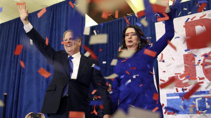 Valget i Alabama var #MeToo-kampagnens konfrontation med vælgerne i en konservativ sydstat. Det var valget mellem den progressive kulturrevolution og Trumps moralske modrevolution. Resultatet var en sejr for de progressive – men også en frygtindgydende opbakning til den moralske skandale