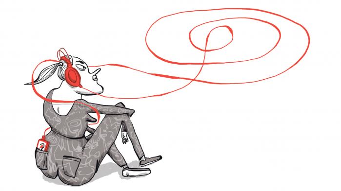 Litteraturanmelder Erik Skyum-Nielsen fortæller om tre store, russiske forfattere, du bør kende, regeringen pønser på at fratage Danmarks Naturfredningsforening retten til at rejse fredningssager, og Rune Lykkeberg har optur over 'The Post' (og Outze)