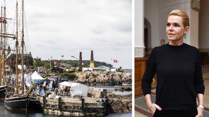 Radio Information er taget til Folkemødet på Bornholm, hvor Anton Geist taler med Inger Støjberg om, hvad hun ville gøre, hvis hun havde helt frie hænder. Og Rune Lykkeberg har optur