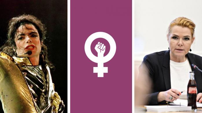 I anledning af kvindernes kampdag har vi spurgt en række kunstnere og intellektuelle om deres feministiske utopi. Lykkeberg kommer forbi og forklarer. Natalie Yahya Rosendahl kommer også i studiet og taler om demokratiske virksomheder, som viser sig at være 9 og 38 procent mere produktive end andre virksomheder. Og så kommer makkerparret Geist og Dahlin forbi og taler om Støjberg og adskilte asylpar