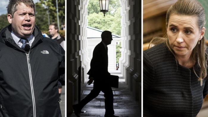 Radio Information fortæller dig, hvad du skal vide om Mueller-rapporten. Gry Inger Reiter har læst portrætbogen om Socialdemokratiets leder. Og så skal vi diskutere Rasmus Paludans ytringsfrihed