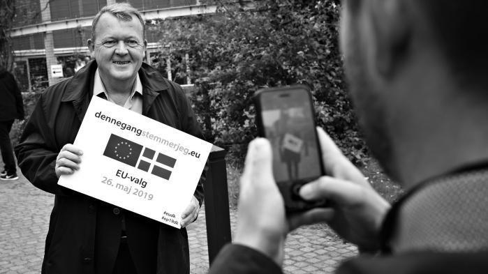 Gades EP-sejr kan blive Løkkes nederlag, hjemstavnscountry i valgkampen og venstrefløjens nuancer af rødt
