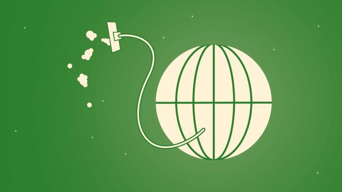 Med teknologien 'carbon capture' er det faktisk muligt at hive den skadelige CO2 ud af vores atmosfære. Det må ikke blive en sovepude for den grønne omstilling, men det kan bidrage til den. Det fortæller lektor ved DTU Philip Loldrup Fosbøl om i 1. afsnit af Informations nye klimapodcast 'Den grønne løsning'. Du kan også læse en kort version af interviewet her