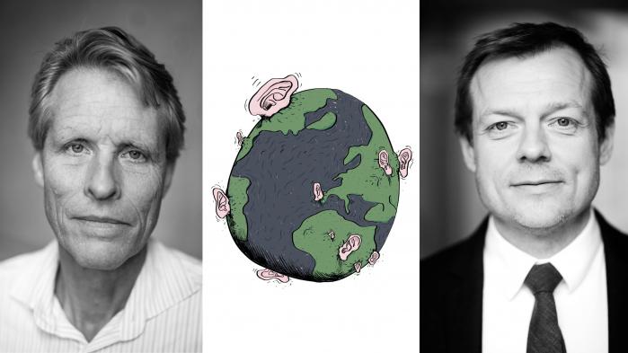 Vi skal have Europa, USA og Kina til at arbejde forpligtende sammen, hvis vi skal undgå de værste klimaødelæggelser, fortæller historiker Bo Lidegaard i denne særudgave af Radio Information. Han svarer også på, hvordan man så gør det ...
