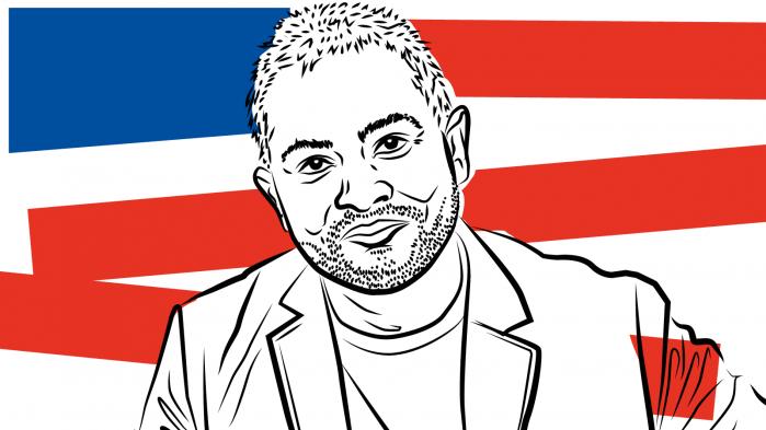 Bhaskar Sunkara er forfatter til 'The Socialist Manifesto', redaktør på tidsskriftet Jacobin Mag og en af USA's unge indflydelsesrige intellektuelle. Hør ham i denne samtale forklare, hvordan han ser præsident Joe Biden og socialismens fremtid i USA