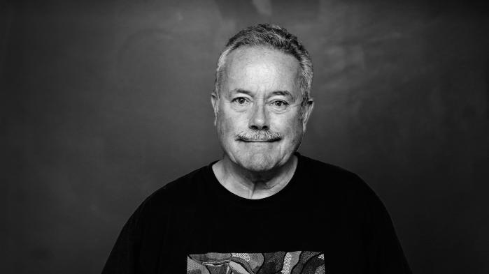 Radio Information siger farvel til en stor, hæs stemme og skattet kollega. David Rehling døde tidligere på ugen, 72 år gammel