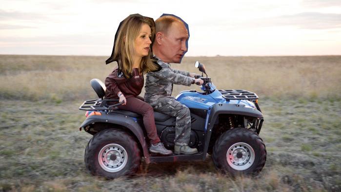 Vladimir og Marie – hvem sagde hvad?