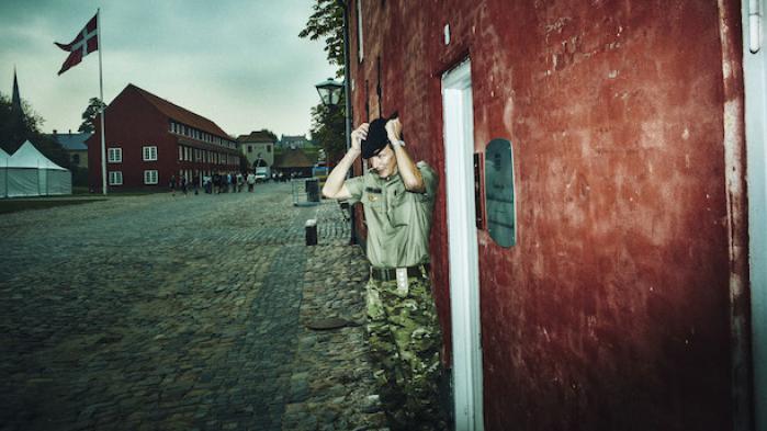 Efter 21 år som landbrugsejer har Prins Joachims karriere skiftet spor over til Forsvaret. Nu sætter han for første gang ord på, hvilken rolle han spiller der