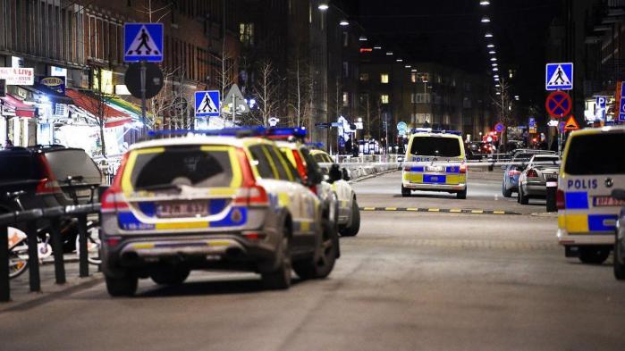 Ifølge Malmøs politi styrer 205 navngivne personer Malmøs underverden. De bliver stadig mere voldelige, har nemmere til våben og - foruroligende - bliver stadig yngre