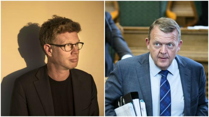 I en leder i Weekendavisen opfordrer chefredaktør Martin Krasnik Lars Løkke Rasmussen til at gå af. »Nu må statsministeren erkende tingenes tilstand,« skriver han i kølvandet på, at regeringen har droppet eller udskudt flere politiske mærkesager