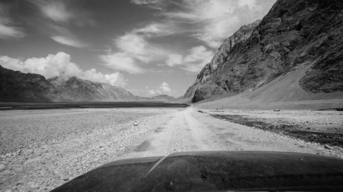 En rejse på 7000 km gennem Gorno-Badakhshan. Hvad kan det lære os om fremtiden?